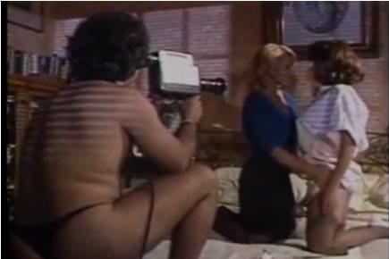 Retro porn - Christy Canyon foursome