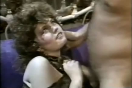 Retro porn - Angel's revenge -1986