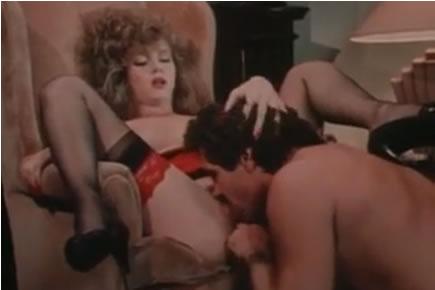 Retro porn - Flesh and ecstasy 1985